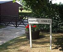 Keeper's Stables